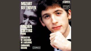 Gambar cover Piano Concerto No. 12 in A Major, K. 414: II. Andante (Live Recording)