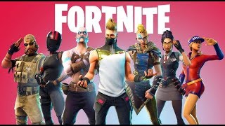 SAISON 5: OFFICIAL TRAILER AND ALL FORTNITE SKINS PROCHAINS!