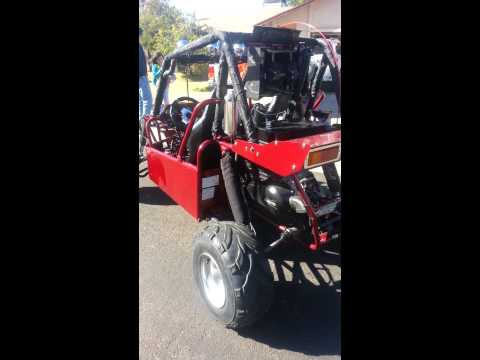 Repeat Buggy Joyner Matador 650 by Pablo Armesto Alvarez - You2Repeat
