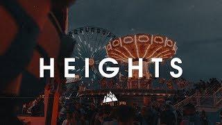 Macklemore x Timeflies Type Beat | Pop Rap | Heights | Prod. By Layird Music