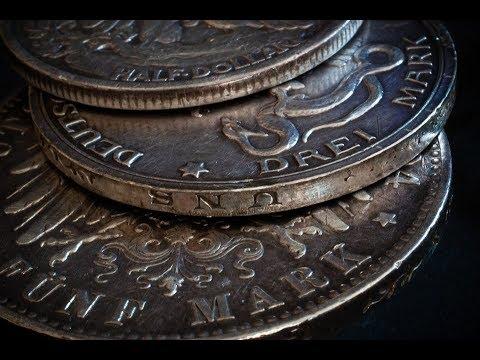Gold und Silber - Marktupdate 13.10.2018 und Infos