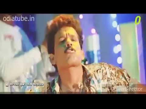Babu ram babu Dj dance remix video rabi Telugu song odia video