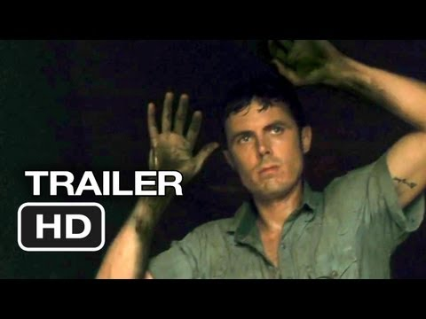 Ain † t Them Bodies Saints Official Trailer #1 (2013) - Rooney Mara Movie HD