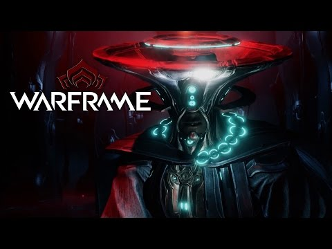 Warframe: The War Within - You Must Prepare Trailer