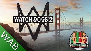 Watch Dogs 2 Review (PC) - Worthabuy?