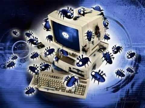 Что такое компьютерный вирус