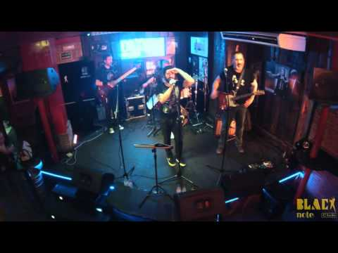 KILLER KARAOKE / JAM SESSION | Black Note Club | 7/12/2015