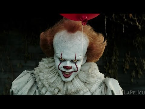 Horror Movie Review: IT (2017)