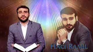 Hacı Ramil Ata Ana haqqı YENİ 2018