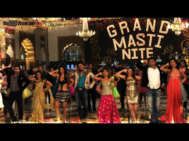Grand Masti Tilte Song Remix Full (Audio) | Riteish Deshmukh, Vivek Oberoi, Aftab Shivdasani Travel Video