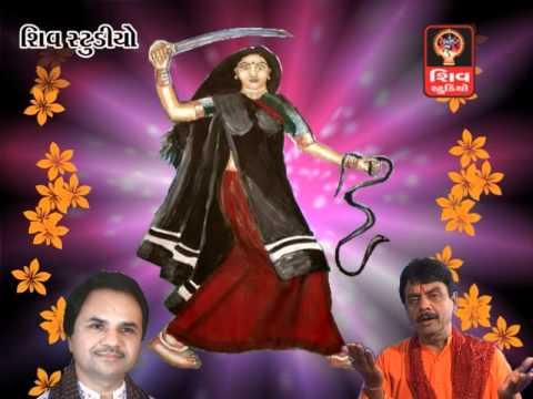 Mogal Chedta Kalo Nag(Original)- Hemant Chauhan-Mogal Maa's Most Famous Gujarati Song-Garba-Juke Box