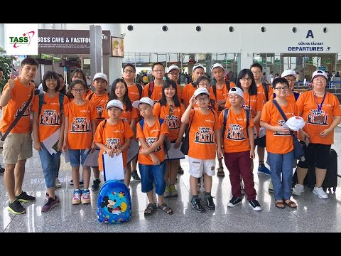 Summer Camp in Malaysia and Singapore - Tass Travel Vietnam