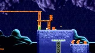 #16 Gold Miner Joe [Retro Games] [Walkthrough]