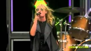 Metric - ACL Fest 2012 - Speed the Collapse (3/11)