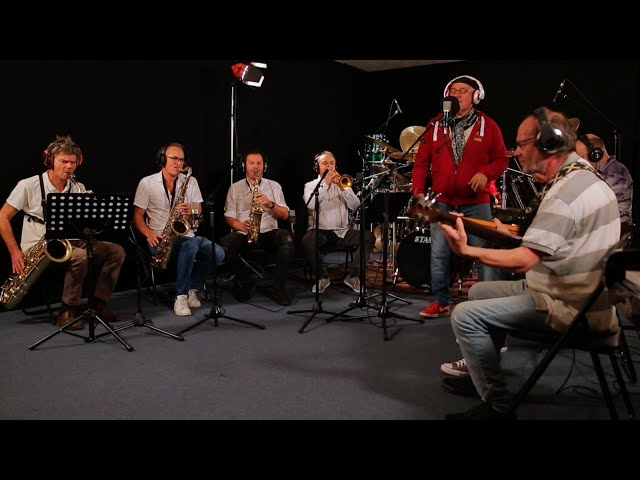 CLIP TEASER - THE MOTHER FUNKERS BAND