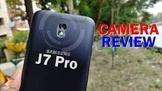 Samsung Galaxy J7 Pro Camera Review | Data Dock