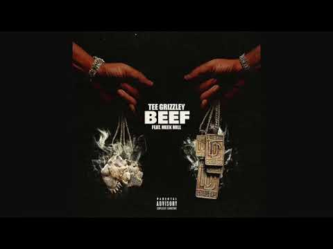 """Download Tee Grizzley Feat. Meek Mill """"Beef"""" (WSHH Exclusive - Official Audio)"""
