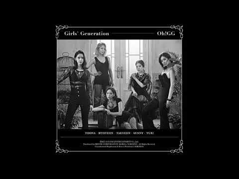 Girls' Generation-Oh!GG - Lil-Touch The 1st Single Album