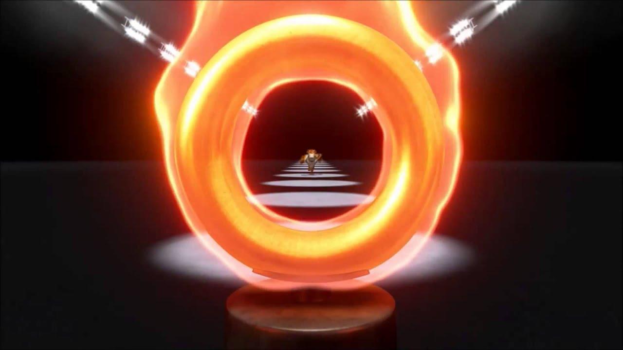 madagascar 3 fire ring hd 1080p youtube