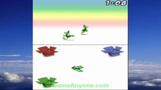 Looney Tunes: Duck Amuck (Extra 20) - Color-Coded Daffy