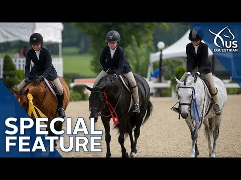 2018 Pony Finals: Day 4 Wrap