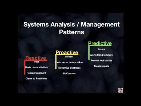 Webinar: How to Manage Microbial Biostimulants - by AEA's John Kempf