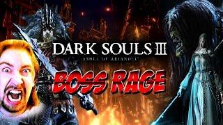 BOSS RAGE: Dark Souls 3 - Ashes Of Ariandel