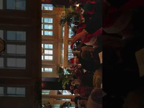 7th Annual Hallelujah Chorus Flash Mob - Lancaster,  PA