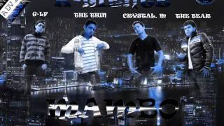 Los Melodicos - K-liente (prod by Damte Studios) TOP 10 MAMBO