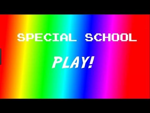 Special School Play