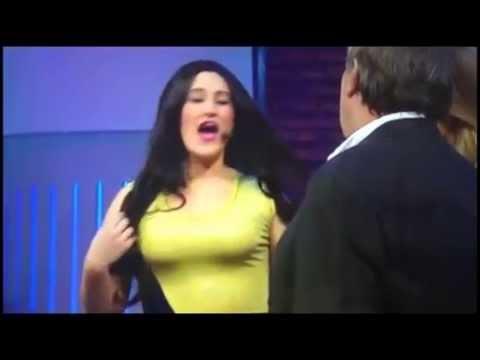 Parodia Chilena se burla de Las Colombianas