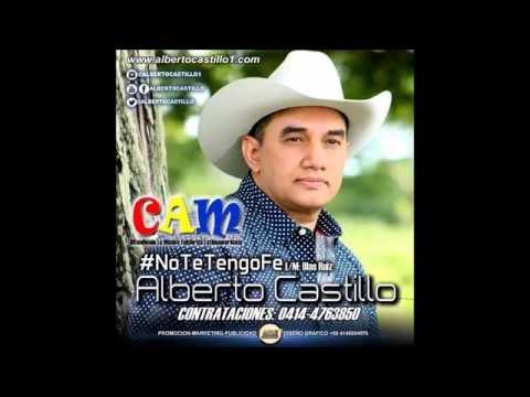 Alberto Castillo -  Mi Alma Es Venezuela