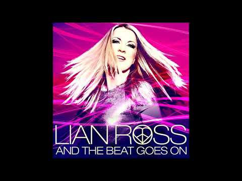 Lian Ross ( Game Of Love,feat Mode One)