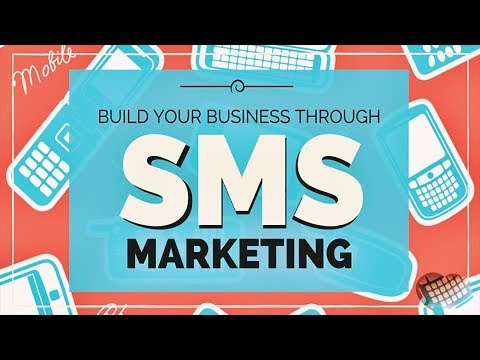 Digital Marketing Service Bangladesh | SMS Marketing Bangla Tutorial