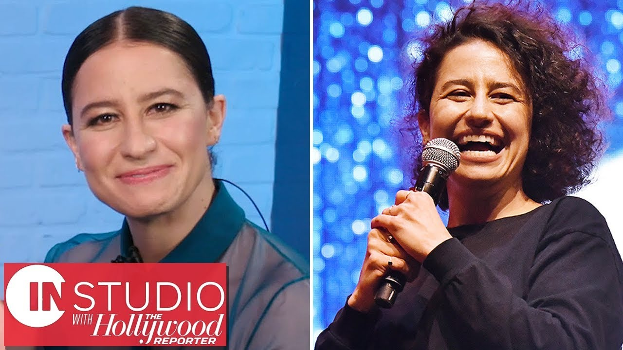 Ilana Glazer on Stand-Up Special 'The Planet is Burning', Life After 'Broad City' & More | In Studio