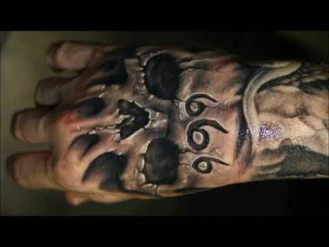 The Best Hand Tattoo Ideas In The World 2018