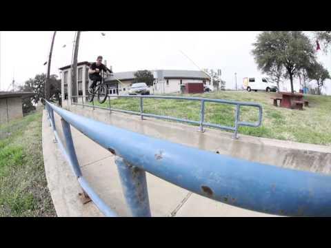 STINK PIT 4 BMX video