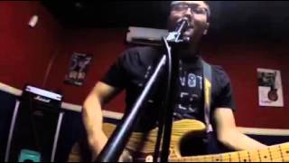 Godam&bayu the fat neck - sudah (cover ahmad band)