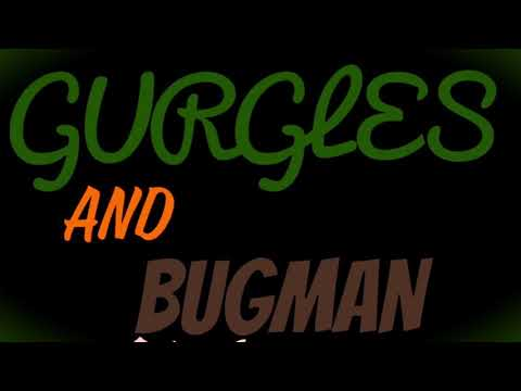 The Gurgles And Bugman Show Theme Song (1978-1992 Version)