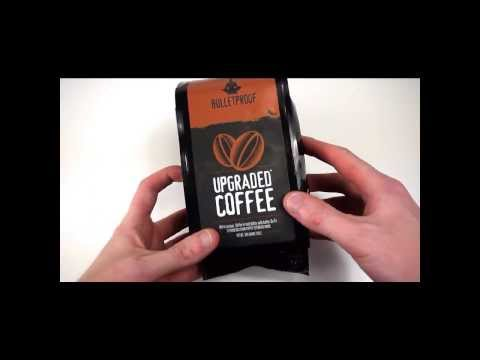 Upgraded Coffee - A UK overview - Dave Asprey the Bulletproof  Exec