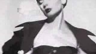 Isabella Rossellini - Body Beautiful