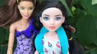 Трейлер фильма с куклами