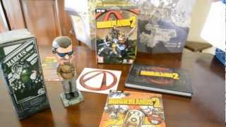 Borderlands 2 - Deluxe Vault Hunter Collector