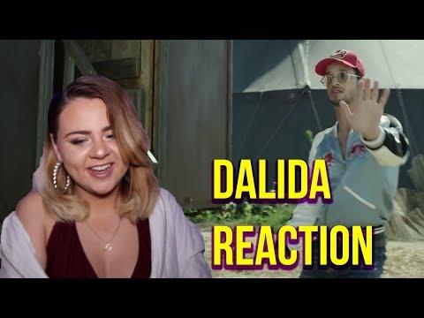 Soolking - Dalida [Clip Officiel] #REACTION| + English Translation