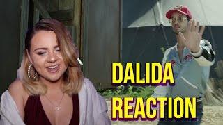 Soolking - Dalida [Clip Officiel] #REACTION| + English Translation MP3