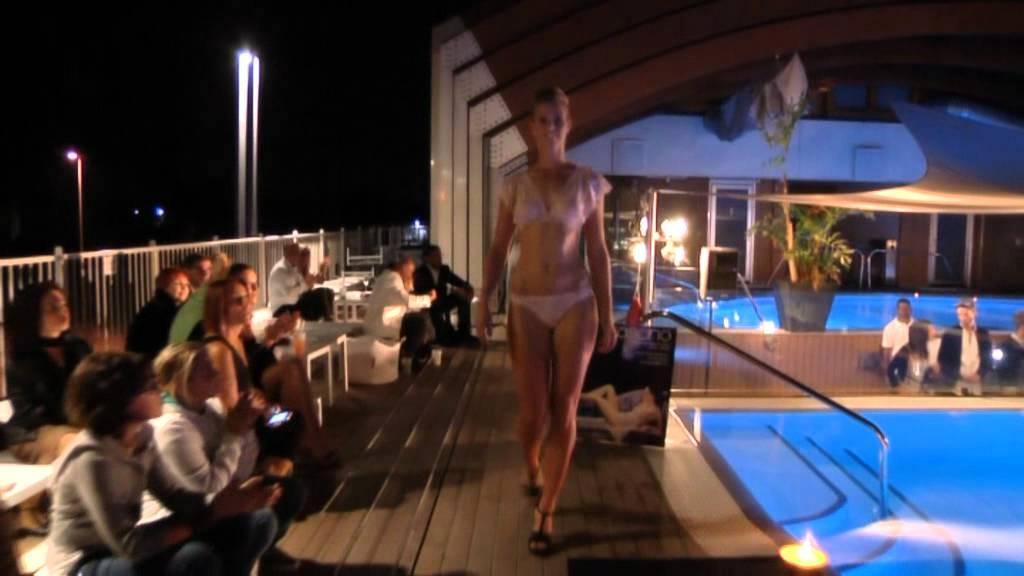 Como Luxury Preview 2012 Montecarlo Fitness  YouTube