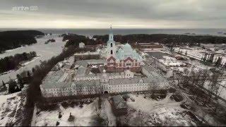 ARTE France TV. Documentaire: Valaam, l'enchantement des Pâques russes (28.03.2016)