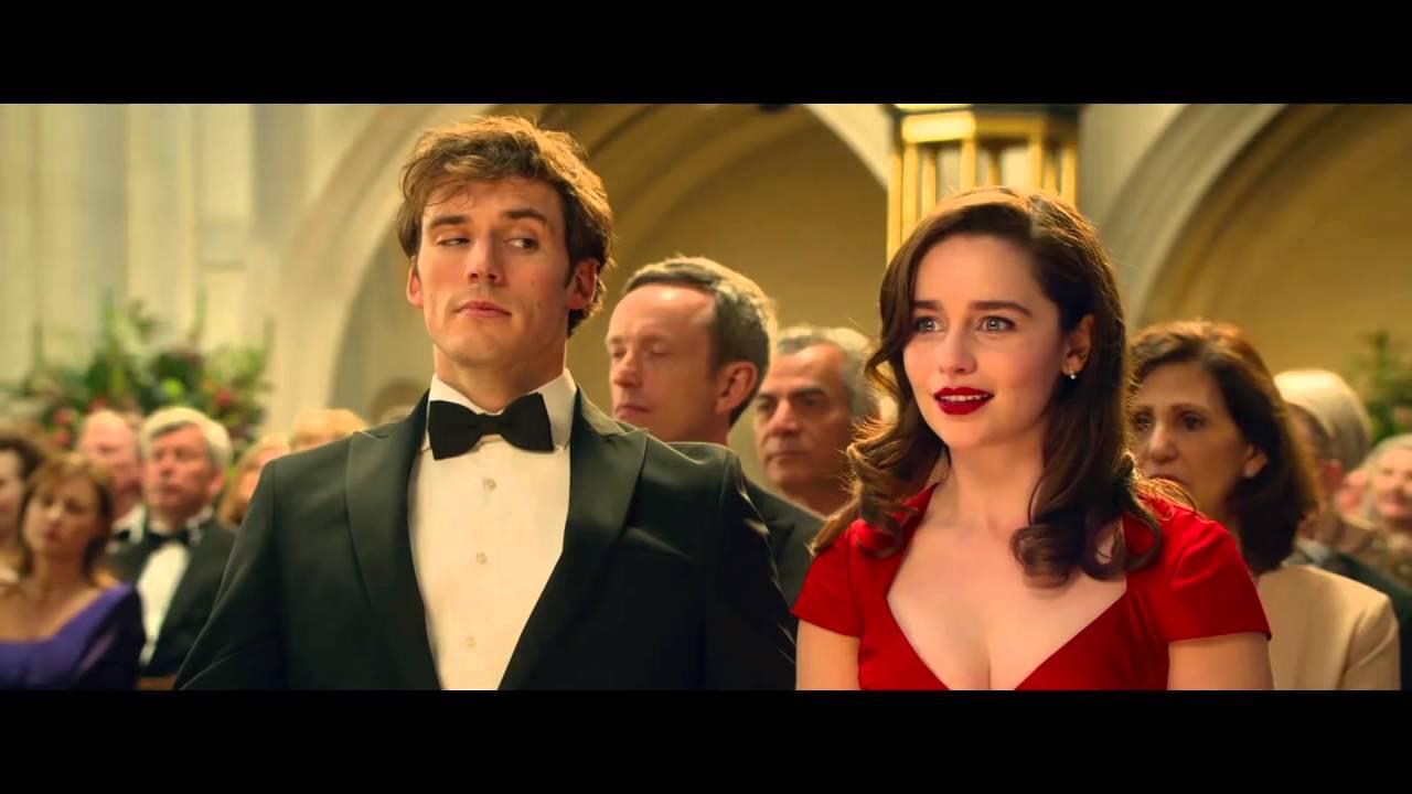 Antes de ti - Trailer final español (HD) - YouTube