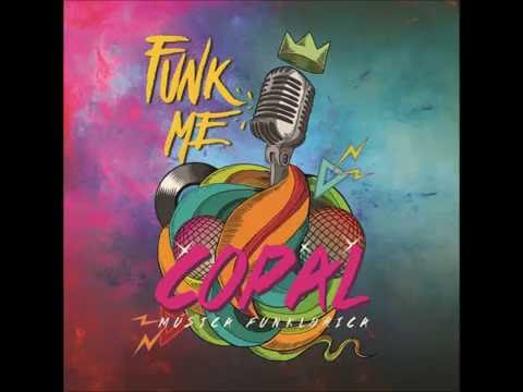 COPAL - Funk Me (Full Album)