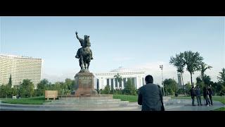 Азиз Абдуллаев - Тошкентим